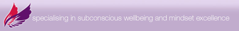 Specialising in subconcious wellbeing and mindset excelence